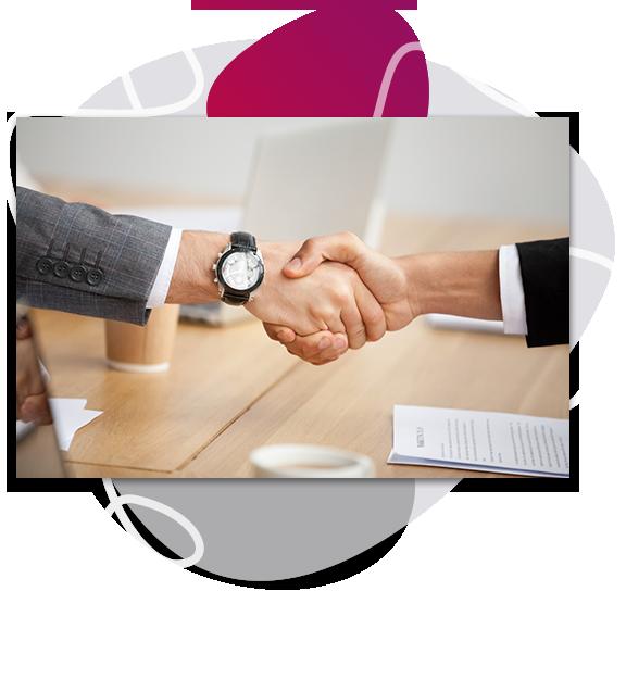 Business & Services Solutions ; Le moyen le plus simple d'externaliser les services de votre entreprise