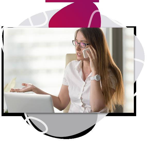 Savoir contacter le client est notre atout !