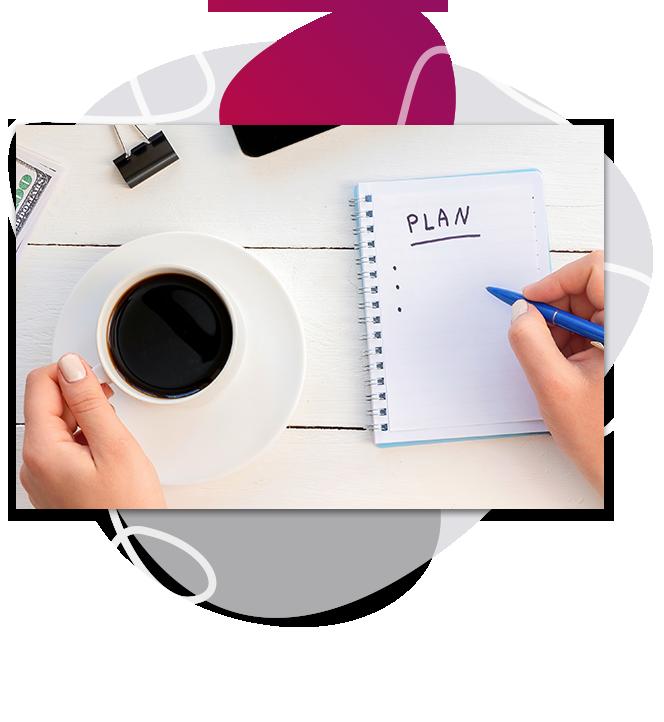 Planification : poser les fondations est la première étape