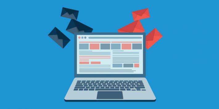 relance client par mail