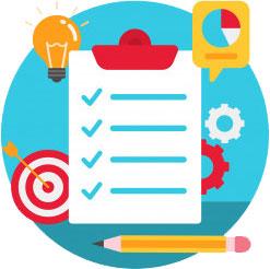 Développez les stratégies et tactiques de communication marketing que vous utiliserez