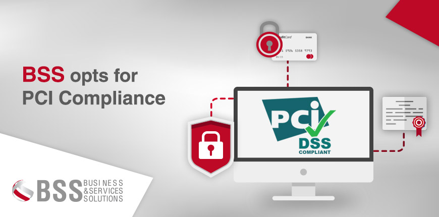 BSS opts for PCI Compliance