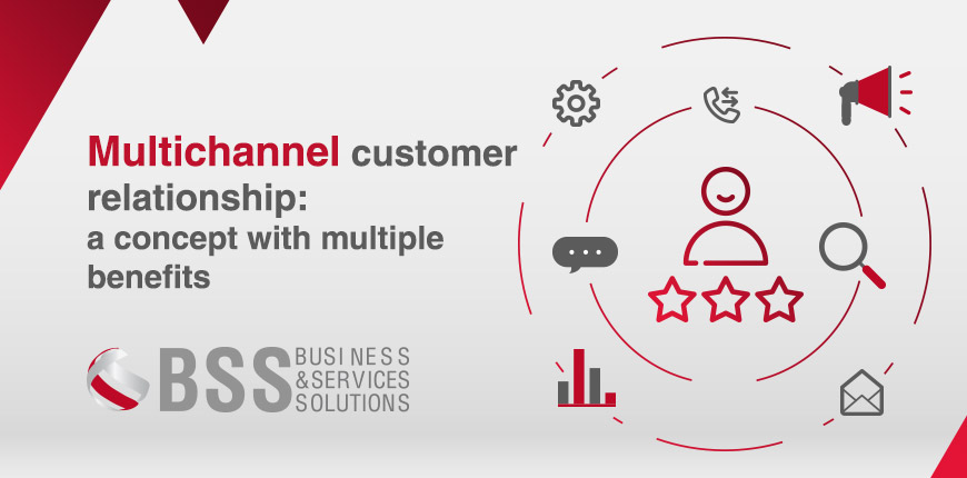 Multichannel customer relationship: a concept with multiple benefits