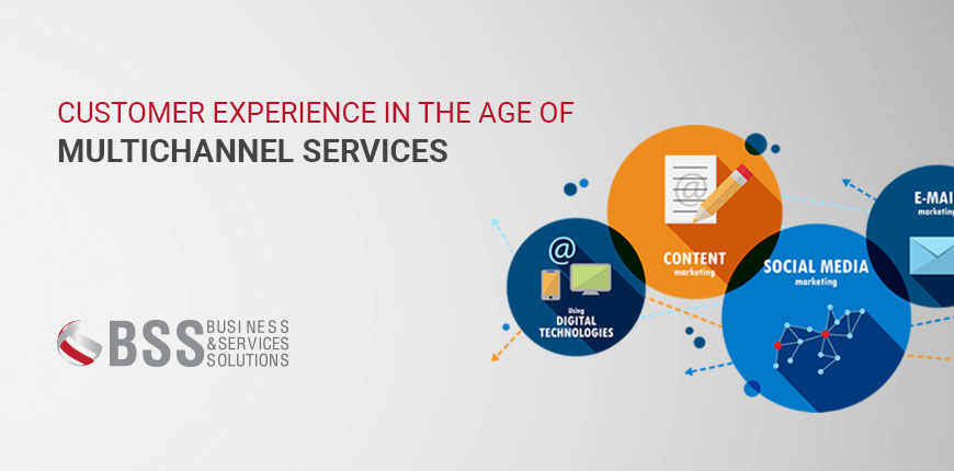 Customer Experience in the Age of Multichannel Services