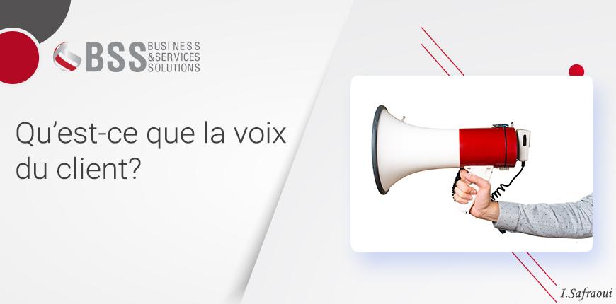 la voix du client : les 3 points à retenir en 2020 !