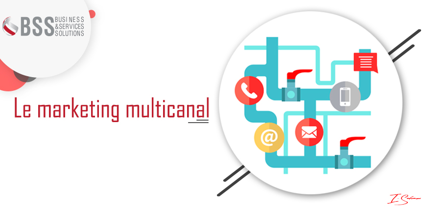 Marketing  Multicanal : les 5 étapes a suivre en 2019
